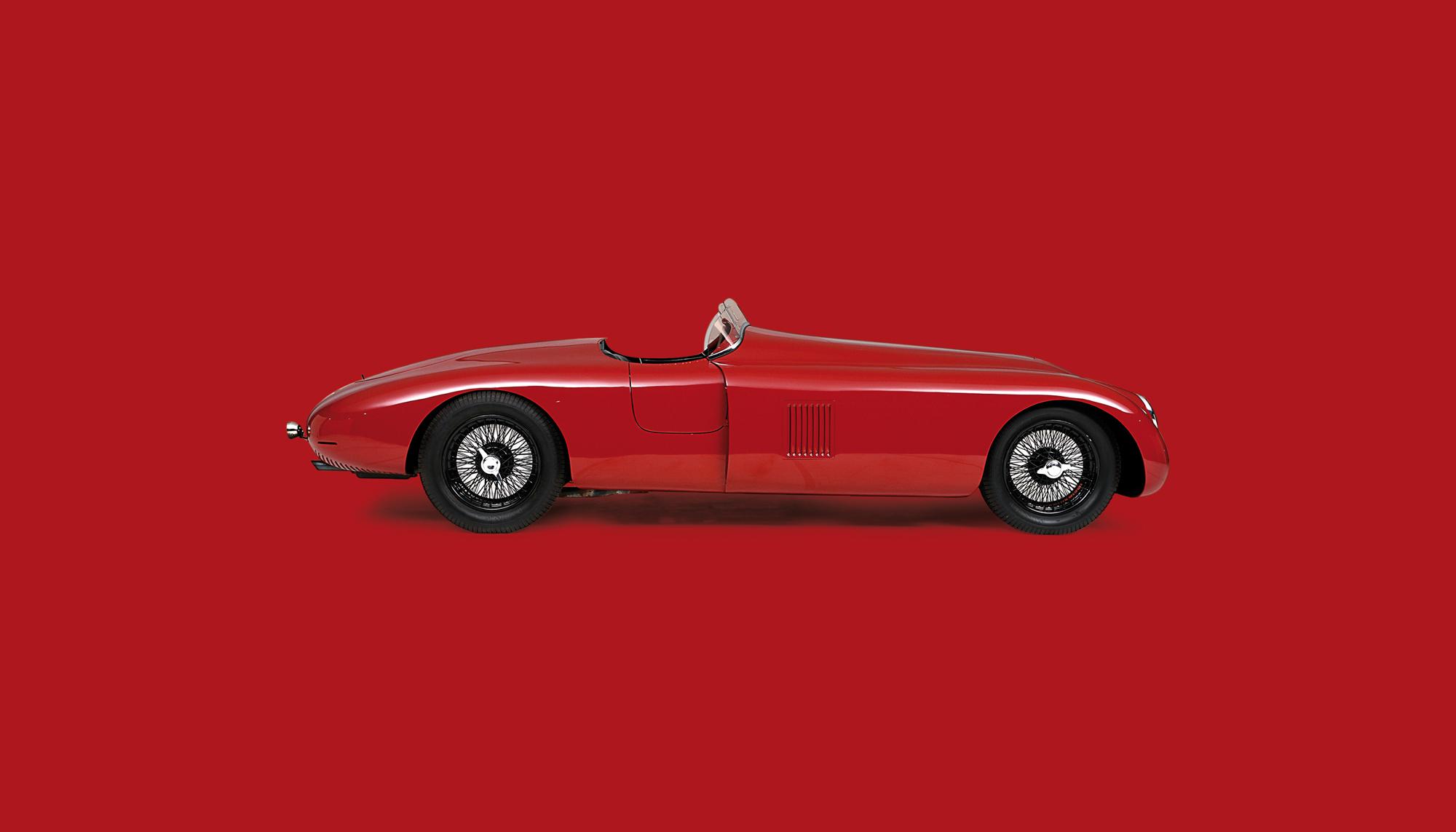 Bekijk Alfa Romeo 8C 2900B Spider Corsa Sperimentale Belena in het Louwman Museum