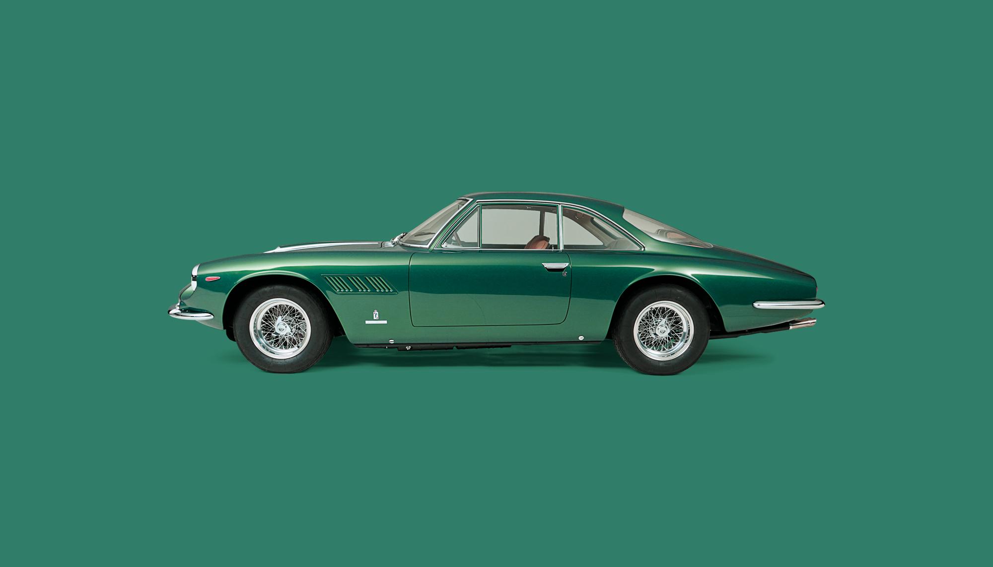 Bekijk Ferrari 500 Superfast Speziale in het Louwman Museum