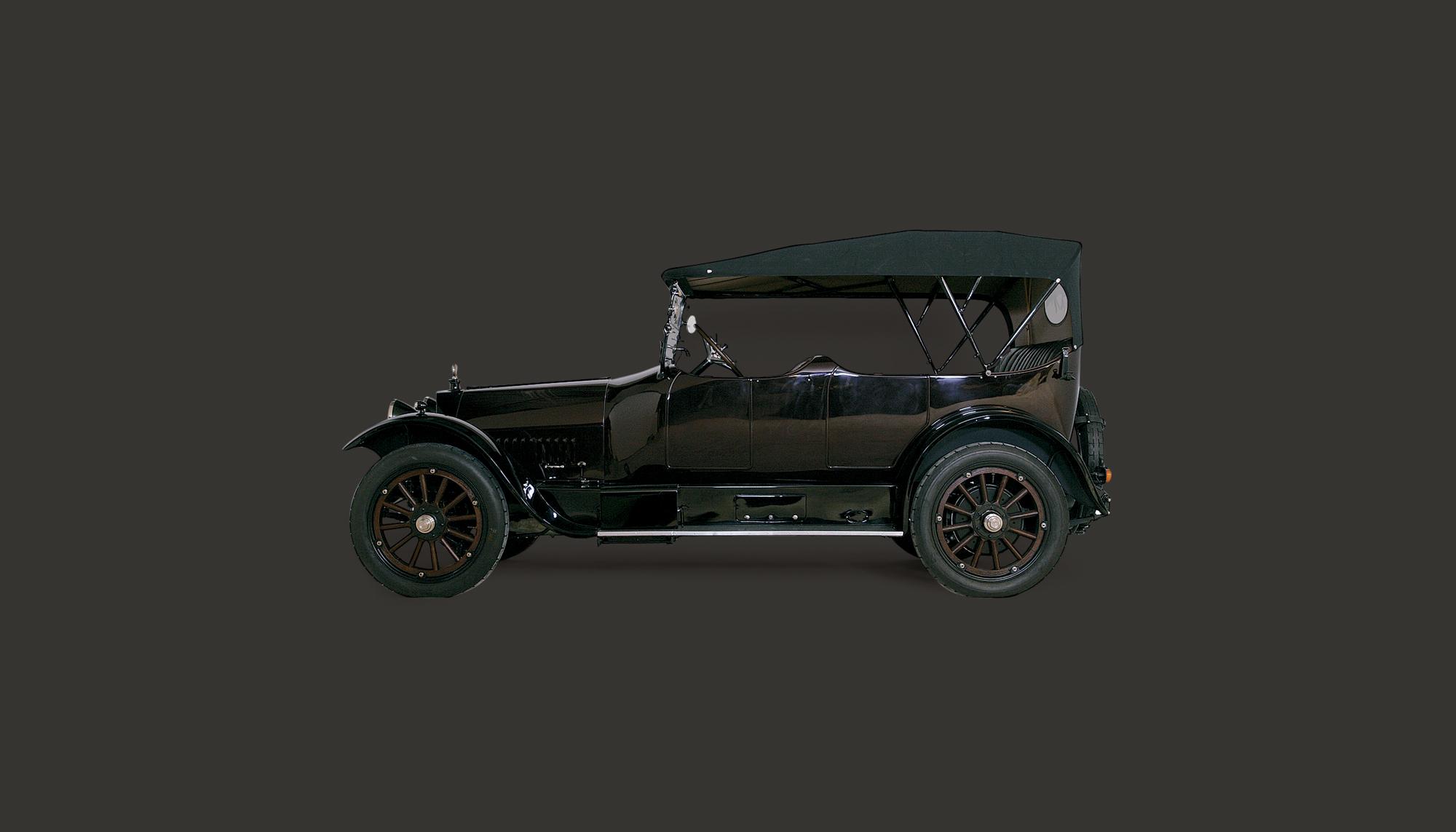 Bekijk Owen M 25-4 in het Louwman Museum